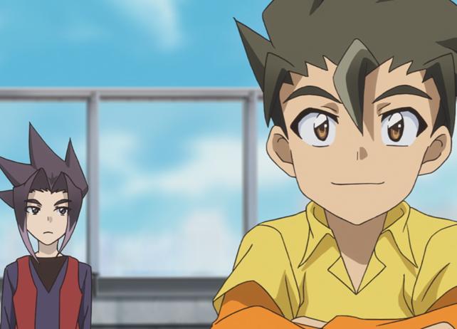 TVアニメ『新幹線変形ロボ シンカリオン』第62話のあらすじ&場面カットが公開
