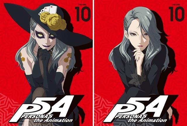 『ペルソナ5』特番アニメ後編が2019年3月放送決定! BD&DVD第11巻には、11月に開催されたイベントの朗読劇映像を収録-1