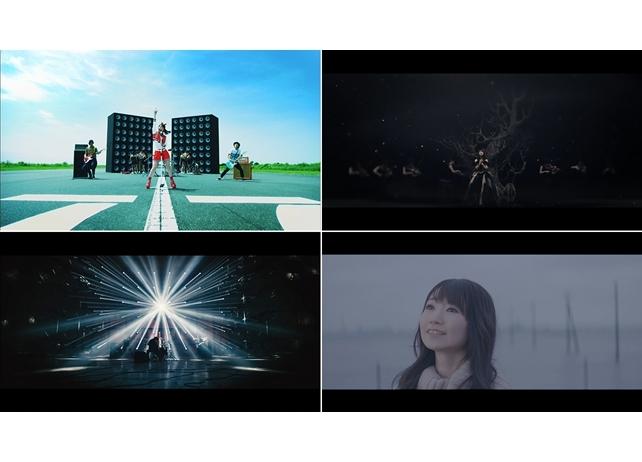 水樹奈々「NANA CLIPS 8」よりダイジェスト映像公開!
