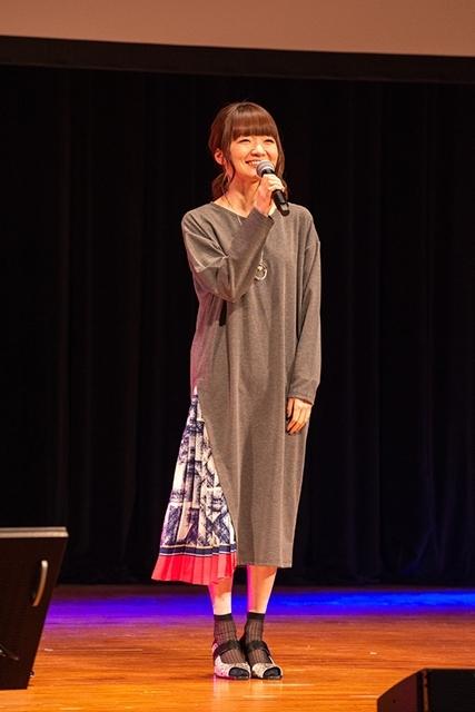 ▲種﨑敦美さん