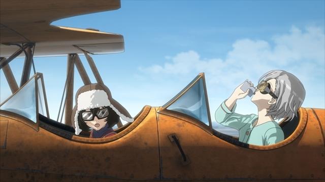 荒野のコトブキ飛行隊の画像-1
