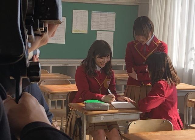 """春アニメ『ぼく勉』声優ユニット""""Study""""MV撮影レポ到着"""