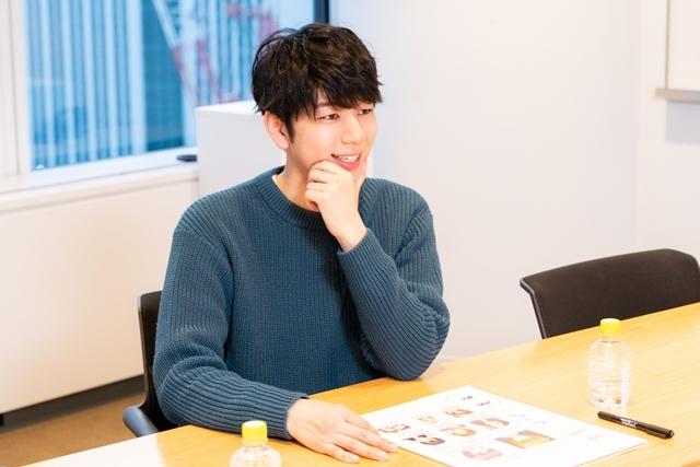『キミのとなり。~年の差恋愛の事情~』天海由梨奈さん、西山宏太朗さんが「すぐ好きにならない」主人公に共感! comicoボイスコミック化記念インタビュー【連載第2回】