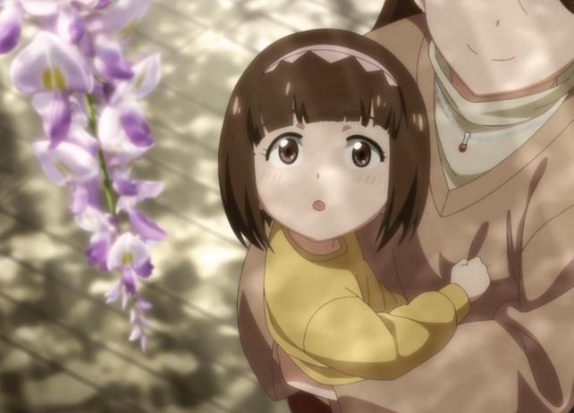 声優・内田彩&酒井広大 主演のショートアニメ『ヒトトキ桐生足利』が公開