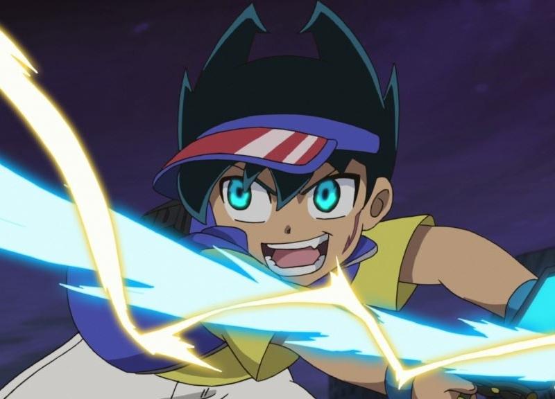 アニメ『爆釣バーハンター』第24話あらすじ、場面カット公開
