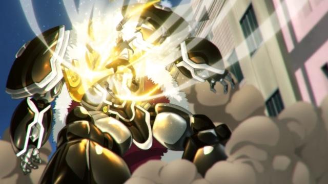 春アニメ『ワンパンマン』第2期の第2弾P公開! 特番「TVアニメ『ワンパンマン』 帰って来た!マジ特番」#01が本日3月19日(火)23時~配信!-7