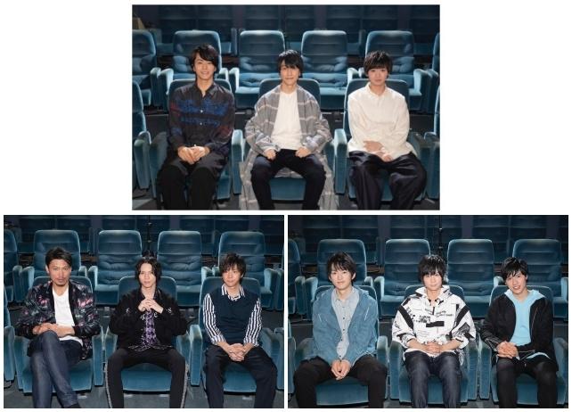 『映画 刀剣乱舞-継承-』BD・DVDが6/19発売&キャストコメント到着