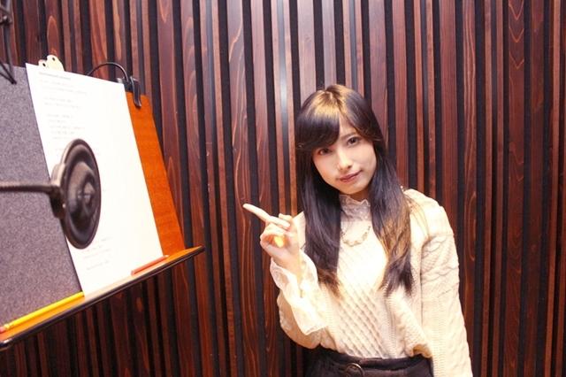 『ケムリクサ』りな役 鷲見友美ジェナさんインタビュー|完成版を聴くのが楽しみなケムリクサver.のEDテーマ