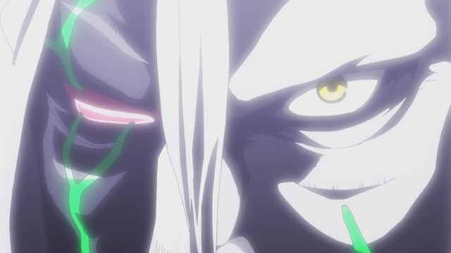 TVアニメ『新幹線変形ロボ シンカリオン』第63話のあらすじ&場面カットが公開!東京駅を攻めるカイレンに対し、指令長代理のフタバは『東京駅・中央迎撃システム』の起動を提案する