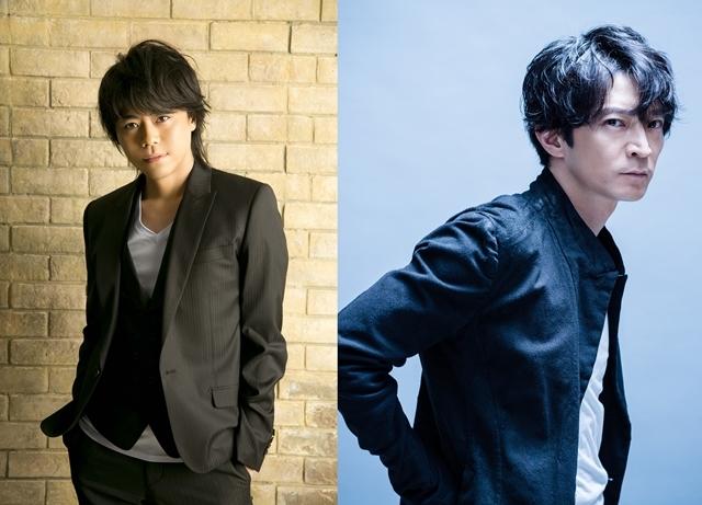 諏訪部順一さん・浪川大輔さんら出演の『声優だって旅します』第3弾が、パワーUPして6月2日よりアニマックスで放送スタート!