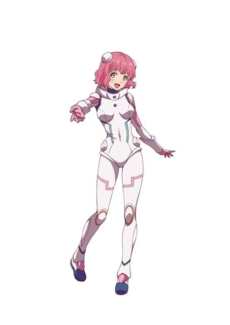 『彼方のアストラ』出演声優に細谷佳正さん・水瀬いのりさん! PV第1弾公開、2019年7月放送決定