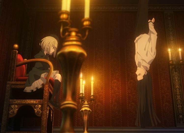 TVアニメ『ロード・エルメロイII世の事件簿』最新PV、キャスト情報が公開
