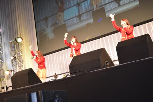 【AJ2019】『ぼくたちは勉強ができない』逢坂良太さん、白石晴香さん、富田美憂さん、鈴代紗弓さんら出演のステージレポ!新ユニット「Study」が生歌披露!
