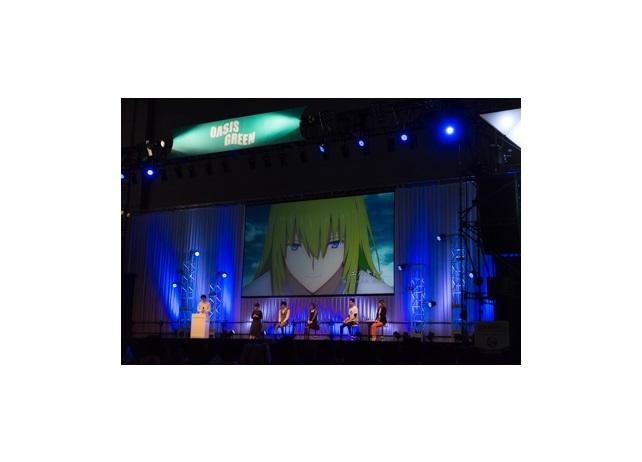 『FGO』スペシャルステージレポート【AJ2019】