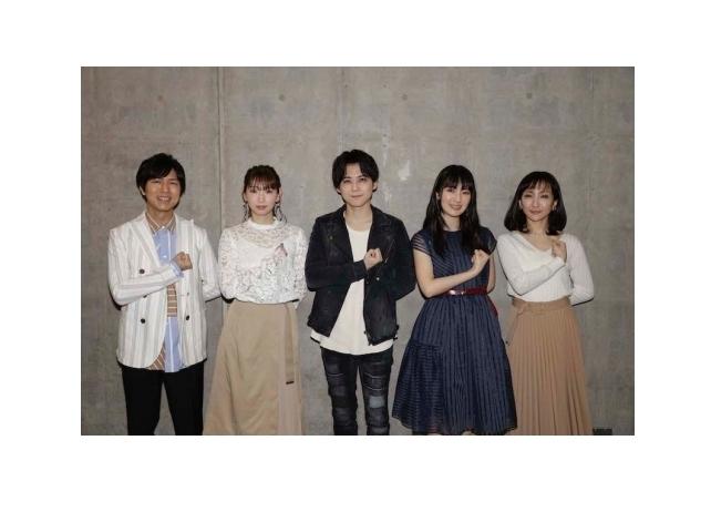 TVアニメ「進撃の巨人」第3期ステージレポート声優・梶裕貴さん、神谷浩史さんが登場【AJ2019】