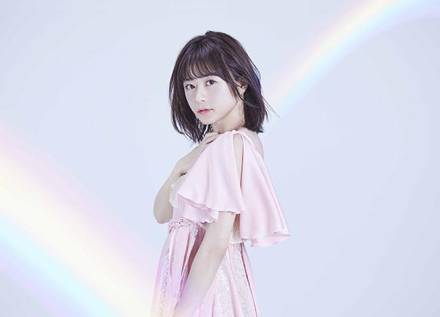 声優・水瀬いのり、3rdアルバム新収録曲の試聴動画が公開