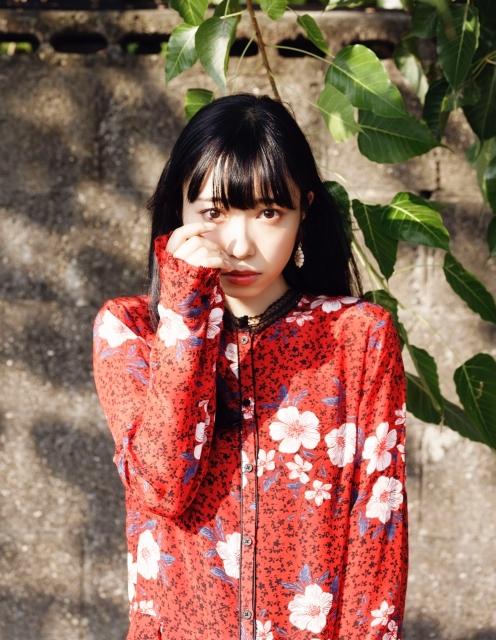 歌手・声優:小林愛香1st写真集のAnother Edition発売