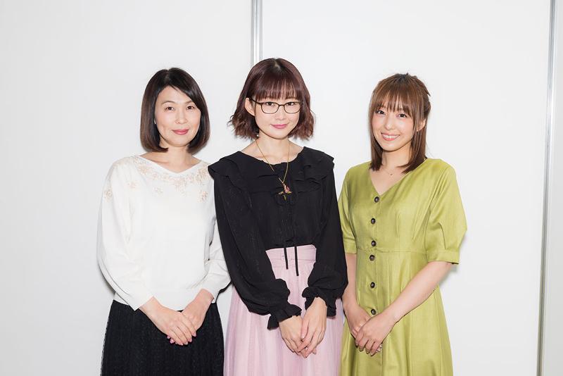 『プリズマ☆ファンタズム』ステージレポート【AJ2019】