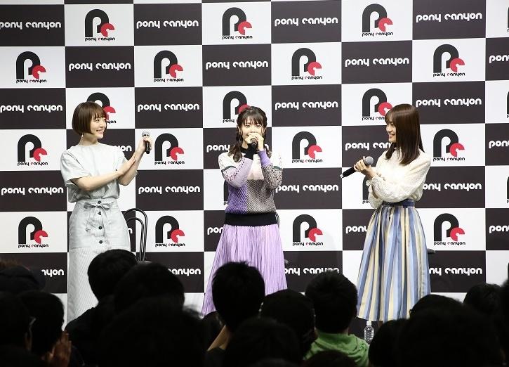冬アニメ『五等分の花嫁』「AnimeJapn 2019」イベントステージレポート到着