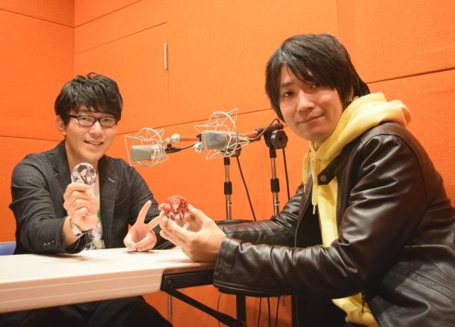 アプリ『星鳴エコーズ』ラジオ番組第9回目収録レポ