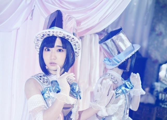 声優・悠木碧のフルアルバム「ボイスサンプル」が6月12日発売