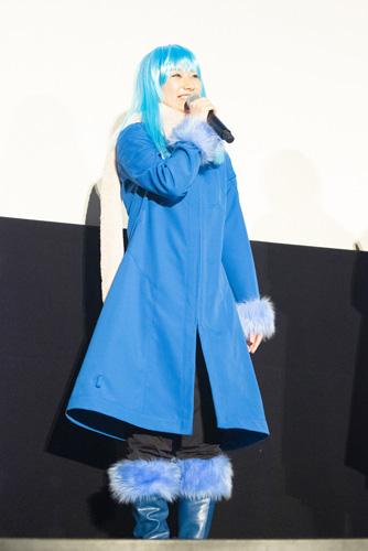 TVアニメ『転生したらスライムだった件』声優・岡咲美保さん、花守ゆみりさん、千本木彩花さん、日高里菜さん登壇の第24話先行上映会イベントをレポート-3