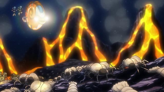 日本累計発行部数830万部の『科学漫画サバイバル』シリーズがアニメ映像化!? 松田颯水さん・潘めぐみさん・石田彰さんら豪華声優陣がパイロットムービーに参加-3