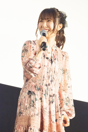 TVアニメ『転生したらスライムだった件』声優・岡咲美保さん、花守ゆみりさん、千本木彩花さん、日高里菜さん登壇の第24話先行上映会イベントをレポート-5