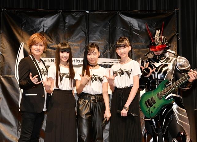 『森久保祥太郎 presents IRONBUNNY'S ROCK ROCKER ROCKEST』4月6日放送スタート