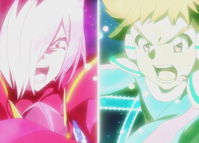 TVアニメ『新幹線変形ロボ シンカリオン』第64話のあらすじ&場面カットが公開