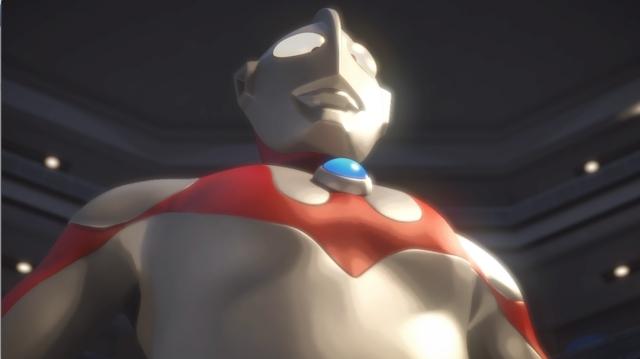 アニメ『ULTRAMAN』神山健治監督&荒牧伸志監督インタビュー|往年の『ウルトラマン』にリスペクトしながら今の『ULTRAMAN』へ