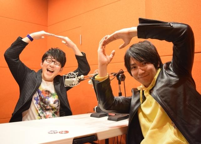 アプリ『星鳴エコーズ』ラジオ番組第10回目収録レポ
