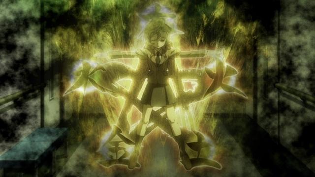 『ゲゲゲの鬼太郎』第49話「名無しと真名」より、先行カット到着! ねずみ男は、呆然とする鬼太郎を殴り飛ばし……