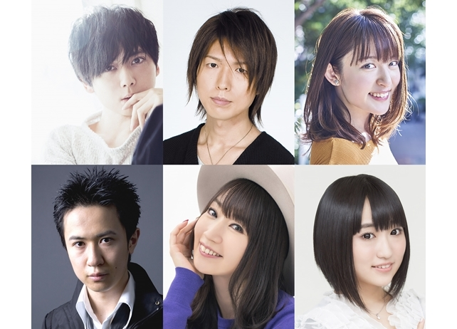 神谷浩史・梶裕貴ら人気声優が、4月2日『ありえへん∞世界』3時間SPに出演