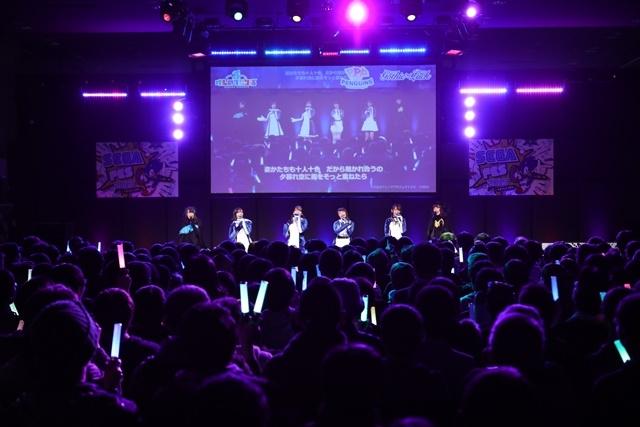 【セガフェス2019】ゲーム『けものフレンズ3』ステージイベントをレポート!『けものフレンズ2』インタビューも実施!-16