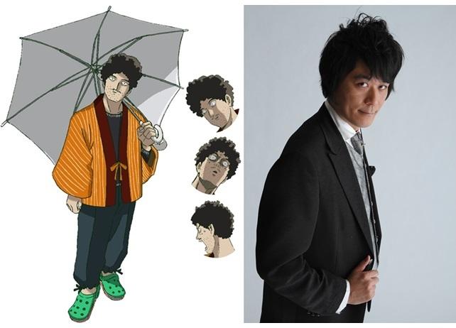 アニメ『モブサイコ100』完全新作OVAが制作決定