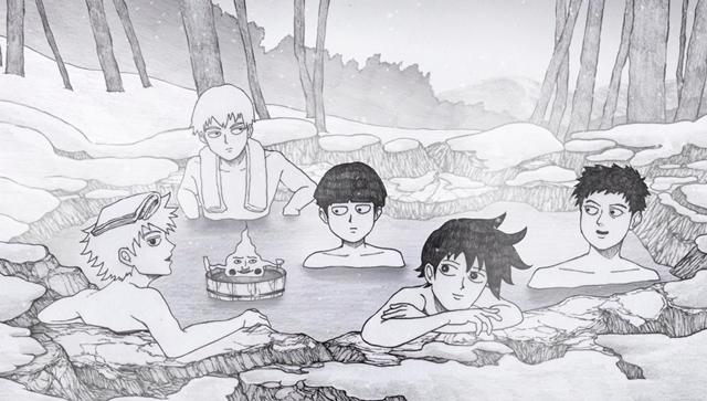 アニメ『モブサイコ100』原作・ONE先生書下ろし原案完全新作OVAが制作決定! あわせてスペシャルイベント追加キャストに芹沢役の星野貴紀さん!-4
