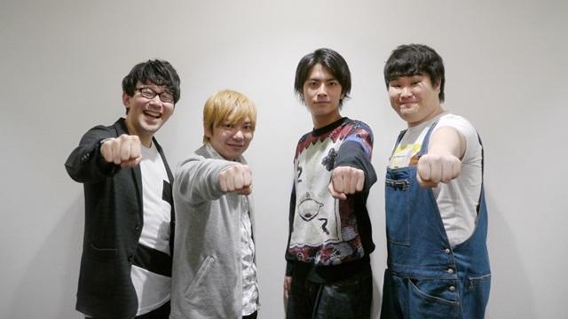 TVアニメ『チア男子!!』の一挙配信がニコ生で実施! 第5話は米内佑希さん、小野友樹さんら声優陣と実写版キャストによる新規コメンタリーに!-1