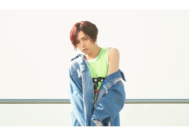 声優・蒼井翔太の10thシングル「Tone」より、MVメイキング映像short ver.解禁!