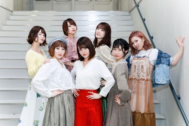『荒野のコトブキ飛行隊』鈴代紗弓さん・幸村恵理さんら出演声優登壇で、最終話先行上映会を実施! ZAQさんもサプライズゲストで登場-1