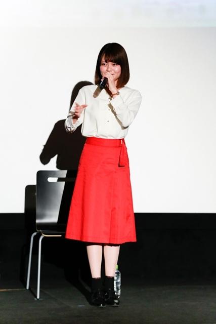 『荒野のコトブキ飛行隊』鈴代紗弓さん・幸村恵理さんら出演声優登壇で、最終話先行上映会を実施! ZAQさんもサプライズゲストで登場-3