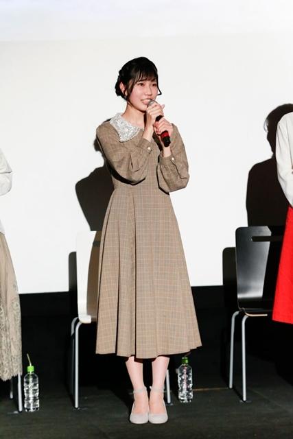『荒野のコトブキ飛行隊』鈴代紗弓さん・幸村恵理さんら出演声優登壇で、最終話先行上映会を実施! ZAQさんもサプライズゲストで登場-4