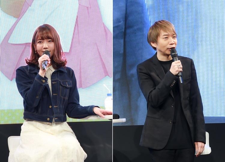 『世話やきキツネの仙狐さん』スペシャルステージレポート【AJ2019】