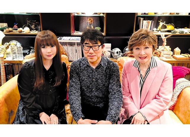 『ミュウツーの逆襲 EVOLUTION』ED主題歌「風といっしょに」は、歌唱:小林幸子&中川翔子、アレンジ:亀田誠治に決定