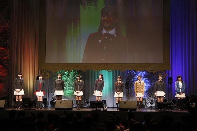 「ラブライブ!虹ヶ咲学園スクールアイドル同好会 校内マッチングフェスティバル」よりオフィシャルレポートが到着