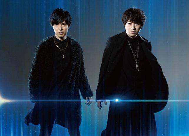 神谷浩史・小野大輔「DGS」新テーマソングCDが5月29日発売