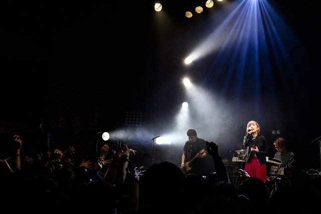 1曲目、イントロの表情だけで「今日は最高のライブになる」と確信したReoNaツアーセミファイナルレポ-2