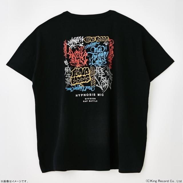 『ヒプノシスマイク −Division Rap Battle−』と人気ブランド「R4G」によるコラボアイテム第2弾登場!ロングTシャツやBIGワンピース、トートバックなど全14アイテムがラインナップ