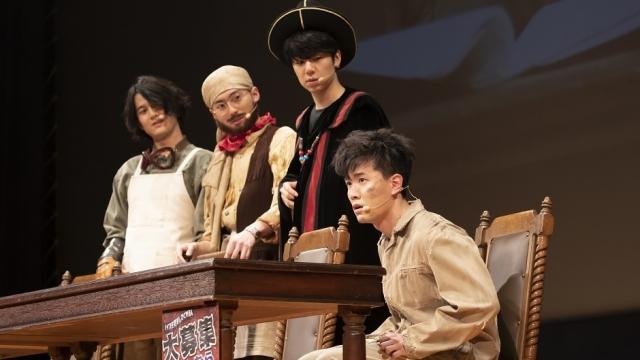 「セカイ系バラエティ 僕声 FESTIVAL 2019」が4月12日(金)よりParavi独占配信決定!
