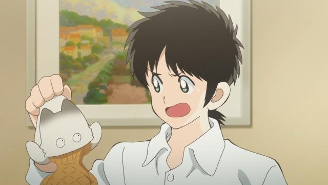 テレビアニメ『MIX』第2話「おれが兄貴でおまえが弟」あらすじ&先行カット到着!の画像-3